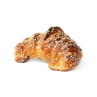 Croissant almendra