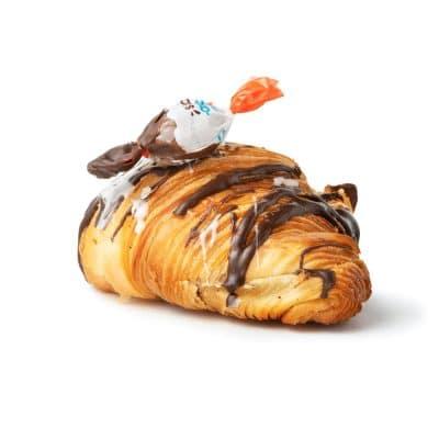 Croissant kinder